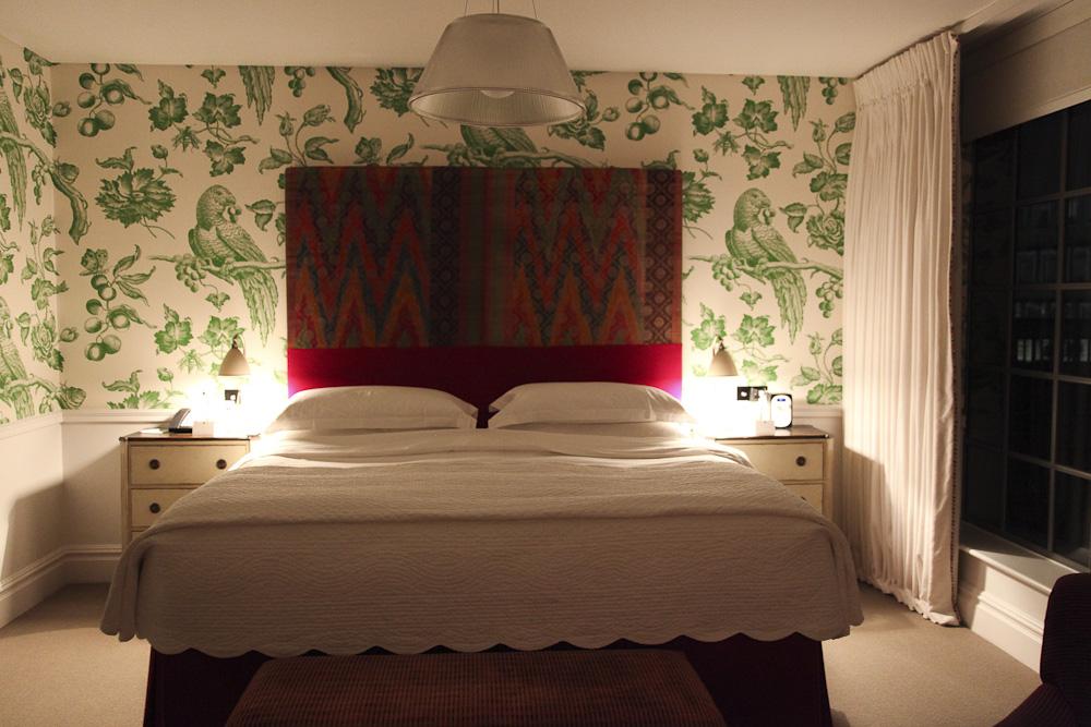 The Soho Hotel, Nicola Bramigk