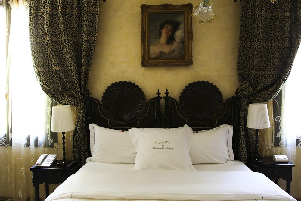 Hotel Novecento, Nicola Bramigk