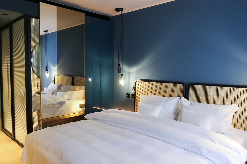 Hotel Maximilian, Nicola Bramigk