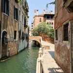 En route to The Peggy Guggenheim Collection venice stonproduction travelauthentichellip