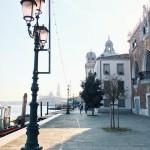 Good morning Venice! Join our travel contributor nadinbrendel as shehellip