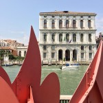 When at Peggy Guggenheim Collection make sure to step outsidehellip