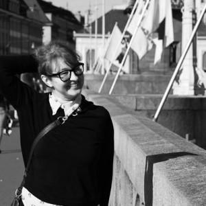 Sabine Danek