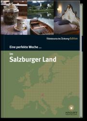 Salzburger Land Reiseführer