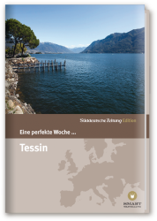 Tessin Reiseführer