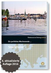Stockholm Reisebücher