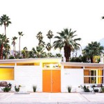 Looking forward to our stay at this midcentury desert gemhellip