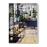 Out now Conscious Living Berlin! Consciousness and Berlin  ourhellip