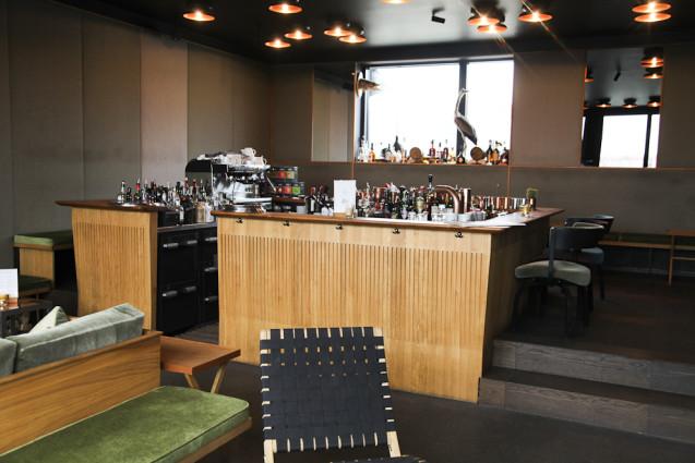 the flushing meadows bar smart travelling. Black Bedroom Furniture Sets. Home Design Ideas