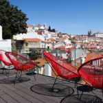 Our favourite spring getaway part II Memmo Alfama Lisbon Thishellip