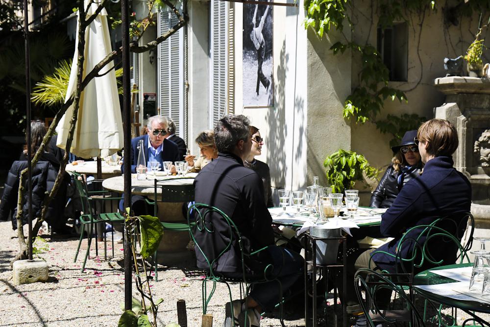 Le Jardin du Quai, Nicola Bramigk