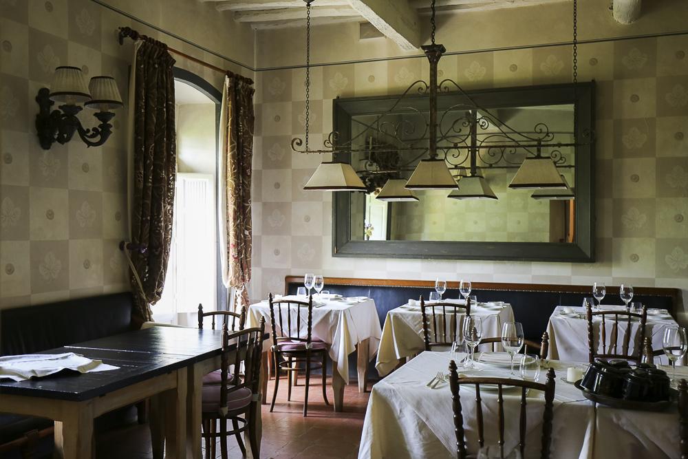 Villa Bordoni, Nicola Bramigk