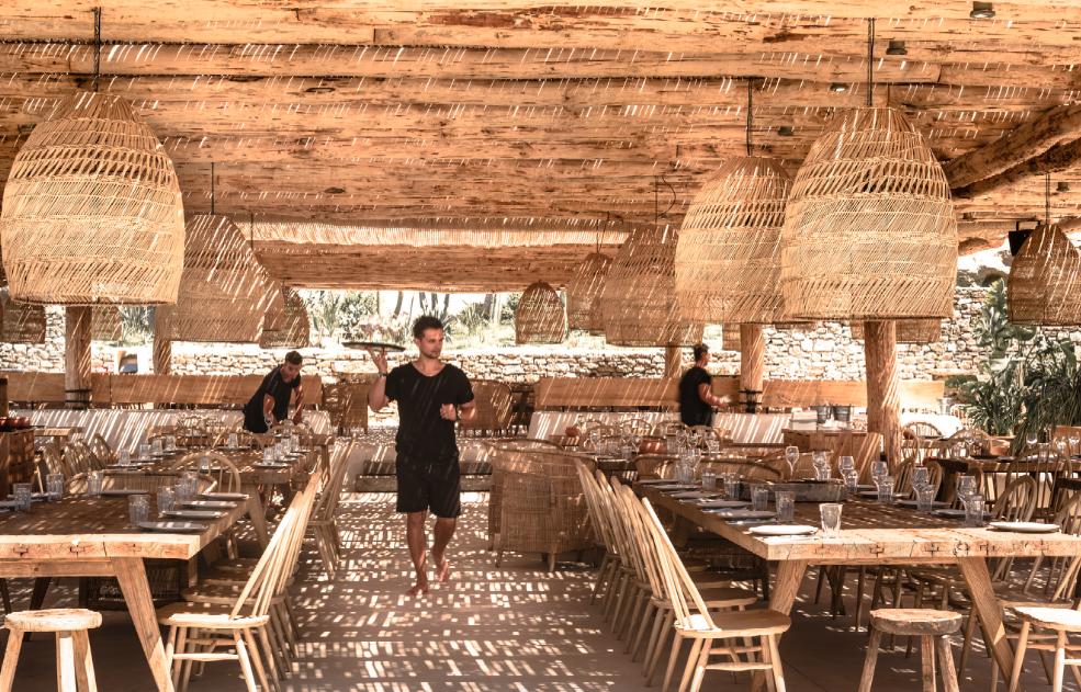 Scorpios Restaurant