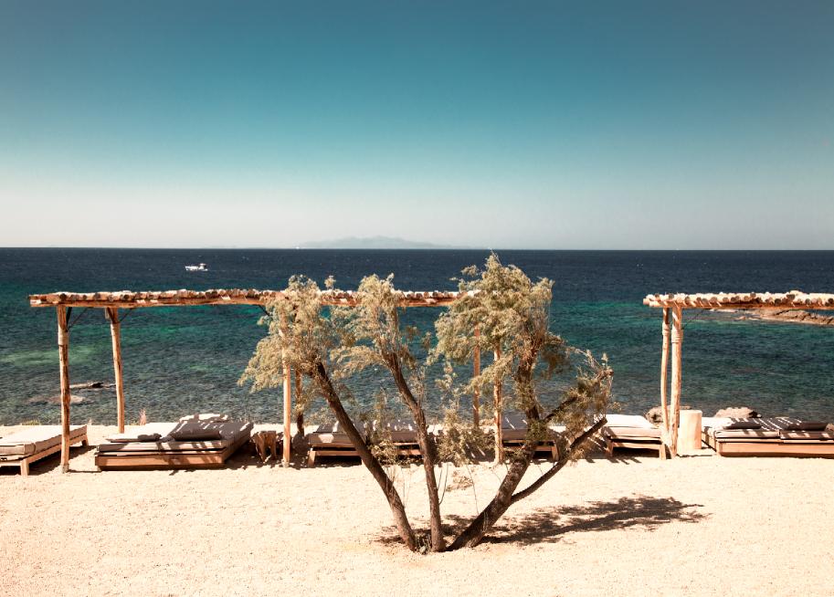 Scorpios Strand