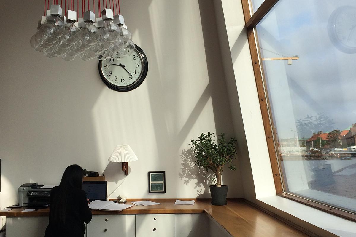 Cph living boat hotel smart travelling for Designhotel florenz