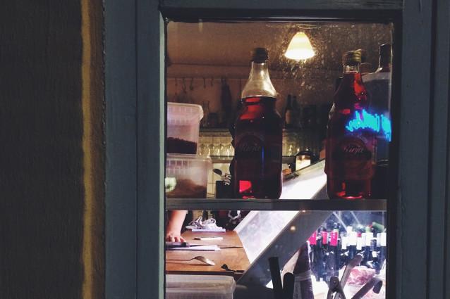 Ein Absolutes Juwel Von Einem Bistro/Restaurant/Weinbar Mit Einer Feinen  Auswahl An Hausgemachten Spezialitäten U0026 Feinkost. Fast Genauso  Beeindruckend Wie ...