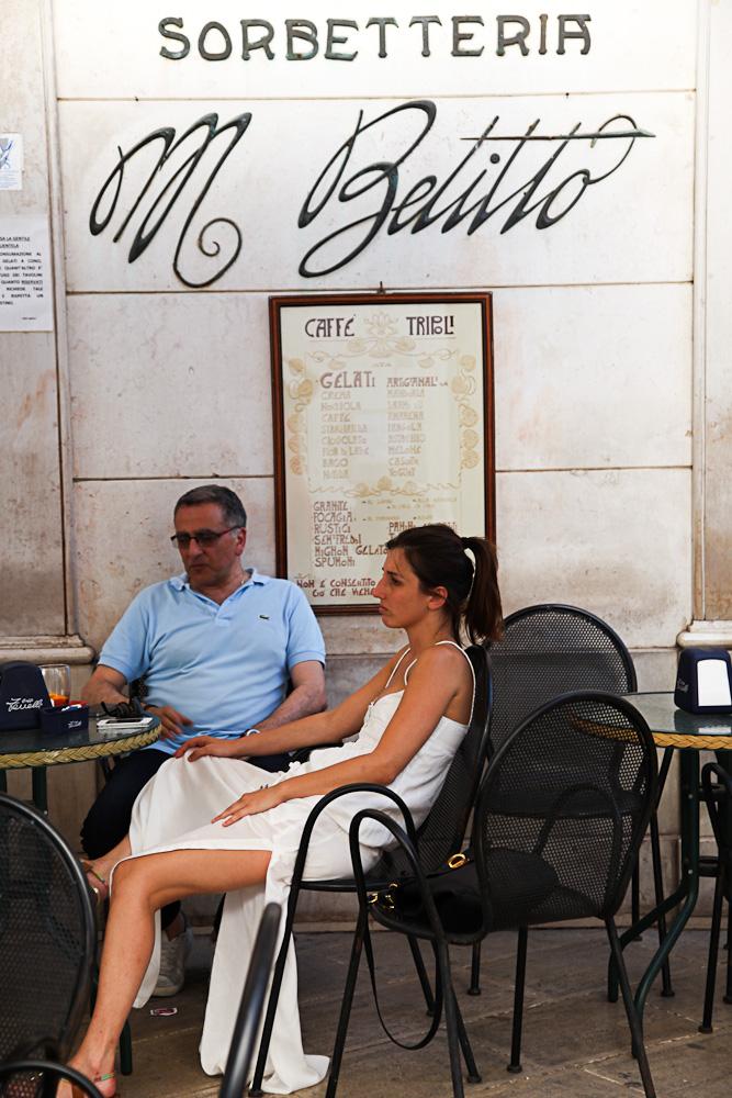 Caffé Tripoli, Nicola Bramigk