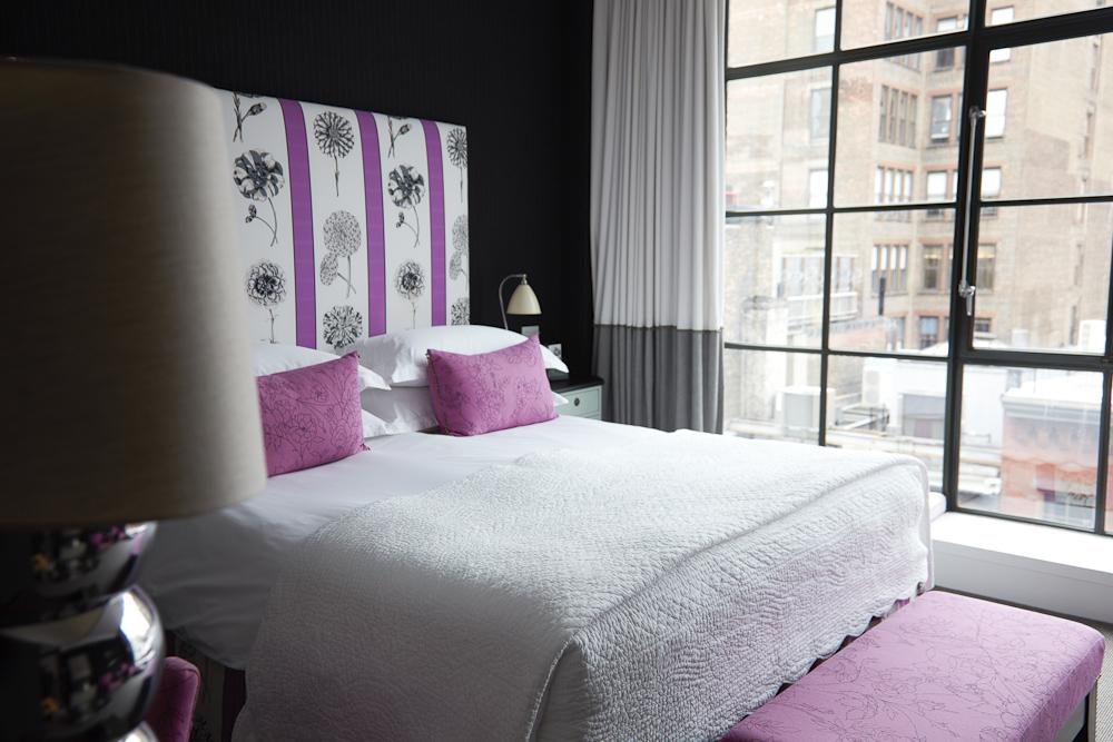 Crosby Street Hotel, Nicola Bramigk
