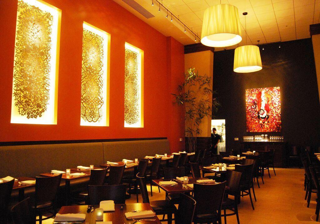 Best Indian Restaurants In Salzburg