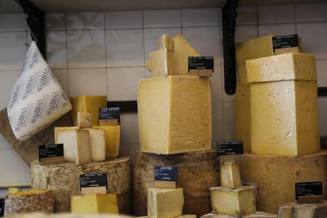 Mellis Cheesemongers