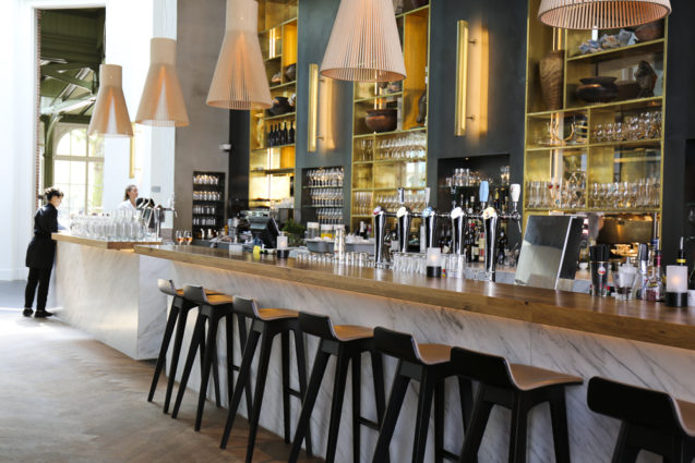 Cafe De Provence Wien