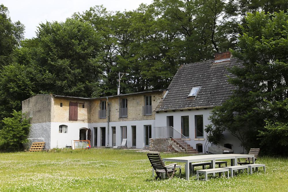 Wehrmühle Biesenthal, Nicola Bramigk