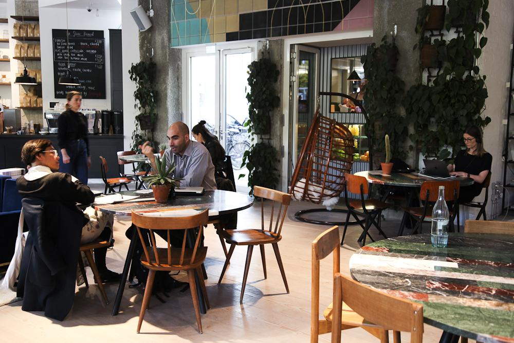 Conscious Living Berlin, Nicola Bramigk