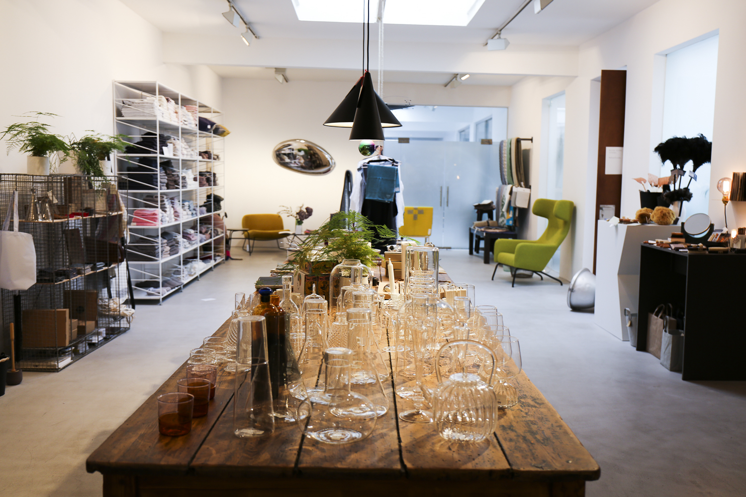Concept stores Archive - Smart Travelling