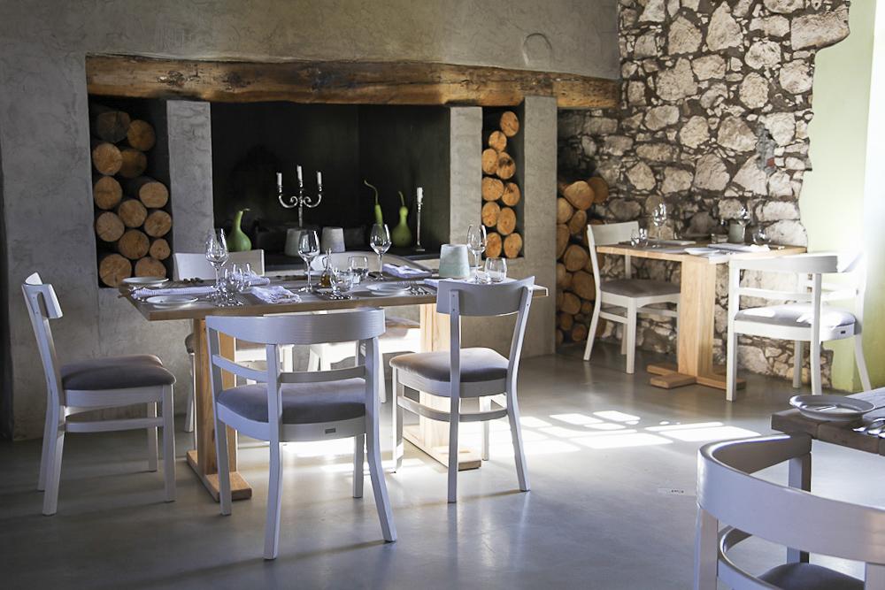 Springfontein Eats & Sleeps, Nicola Bramigk