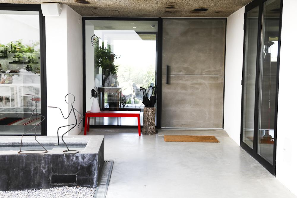 Villa Extramuros, Nicola Bramigk