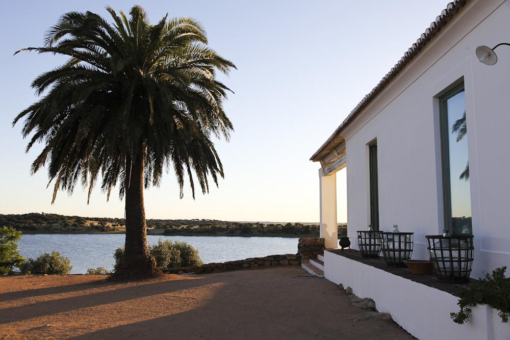 Casa da Ermida de Santa Catarina, Nicola Bramigk