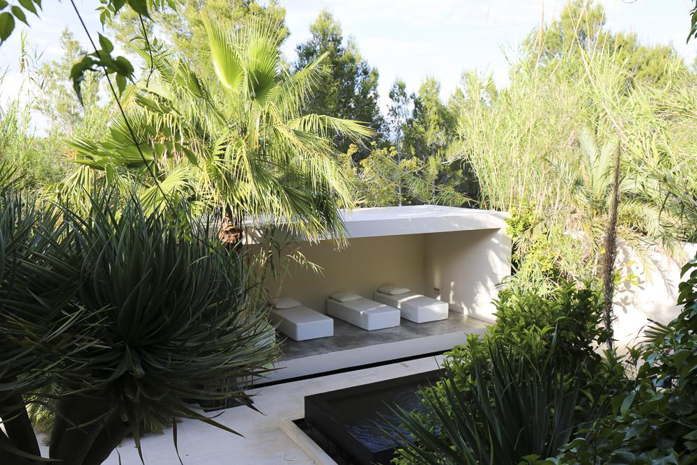 Los Jardines de Palerm, Nicola Bramigk