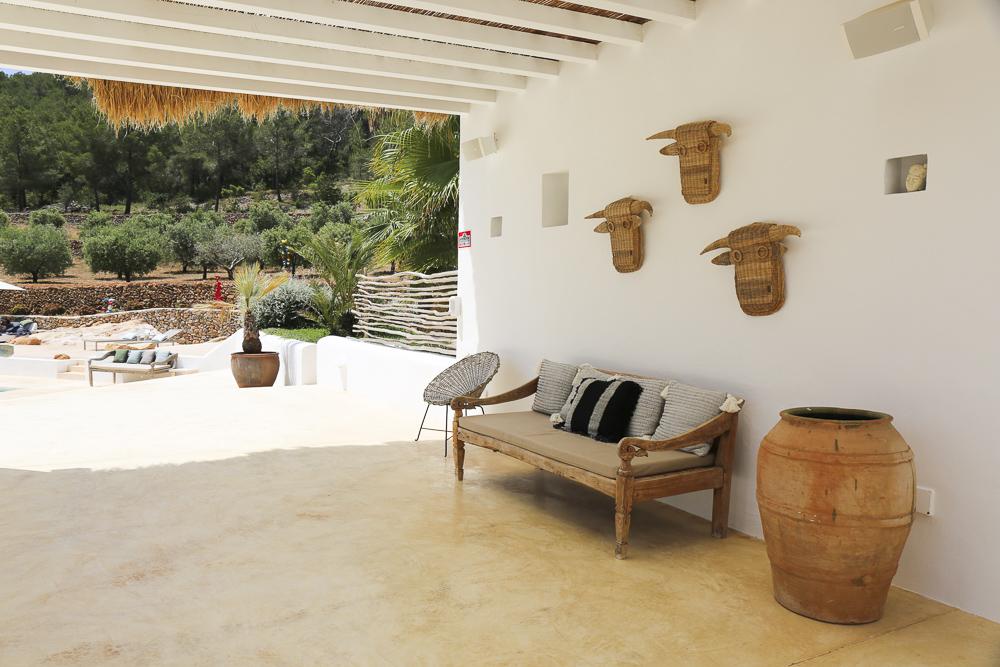 Pure House Ibiza, Nicola Bramigk