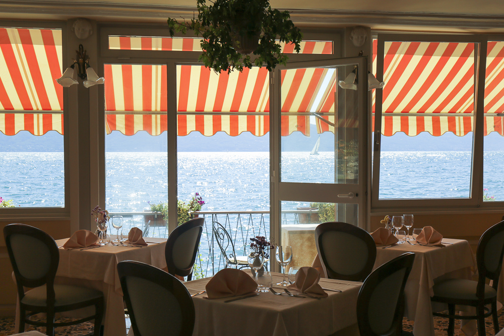 Hotel Gardenia del Lago, Nicola Bramigk