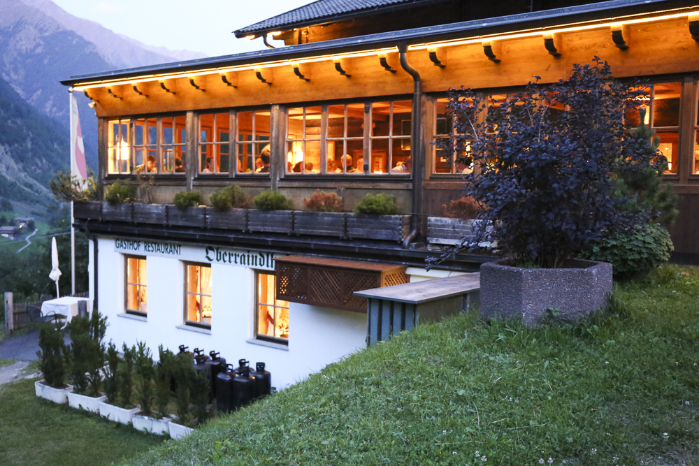 Hotel Oberraindlhof, Nicola Bramigk