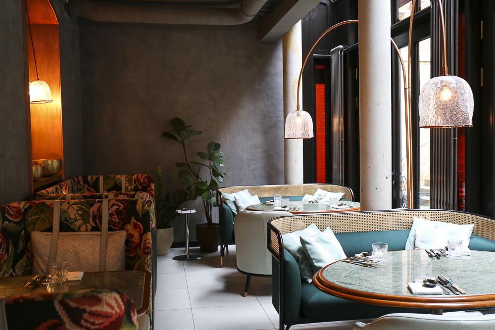 Hotel Tortue, Nicola Bramigk