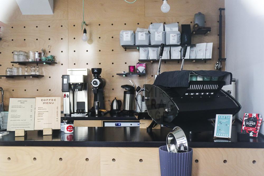 Onesip Coffee, Nicola Bramigk