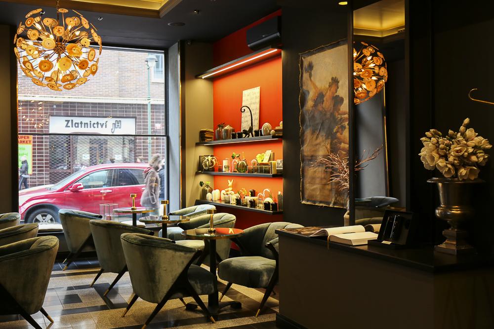 Republika Hotel & Suites, Nicola Bramigk