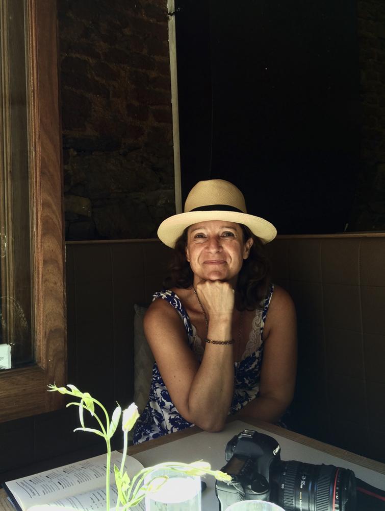 Nicola Bramigk, Träumen Sie von einem eigenen Haus in Italien?