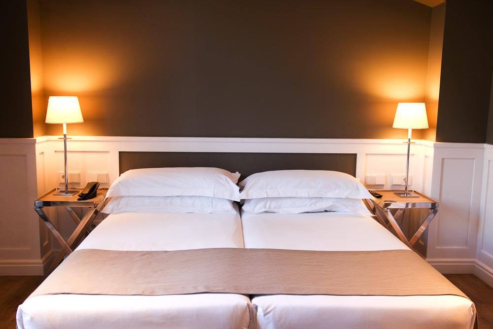 Hotel Gran Via, Nicola Bramigk