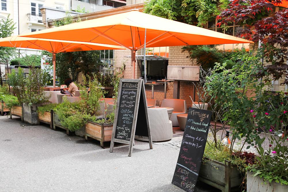 Eoipso in Basel
