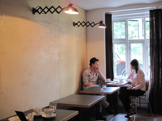 cafe europa amagertorv