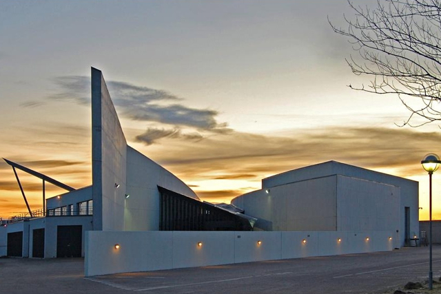 Arken Museum Of Modern Art Smart Travelling
