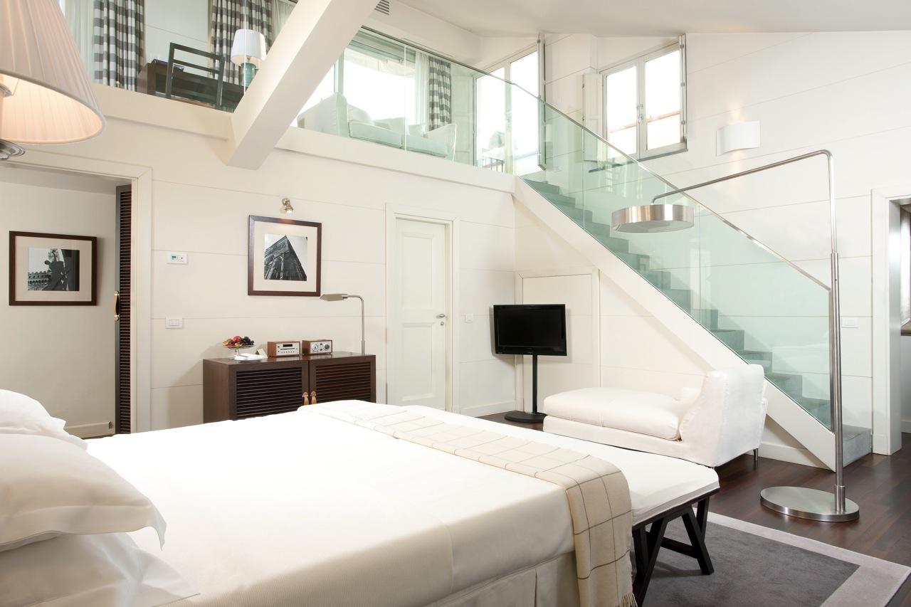 Gallery hotel art smart travelling for Designhotel florenz