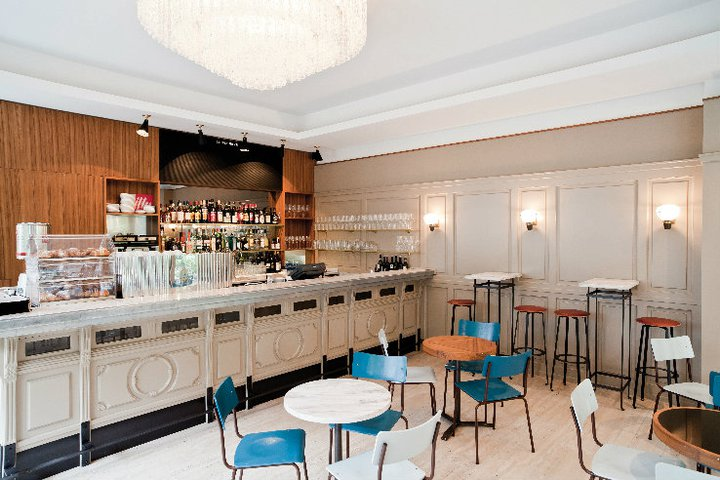 Bar Giornale - Smart Travelling