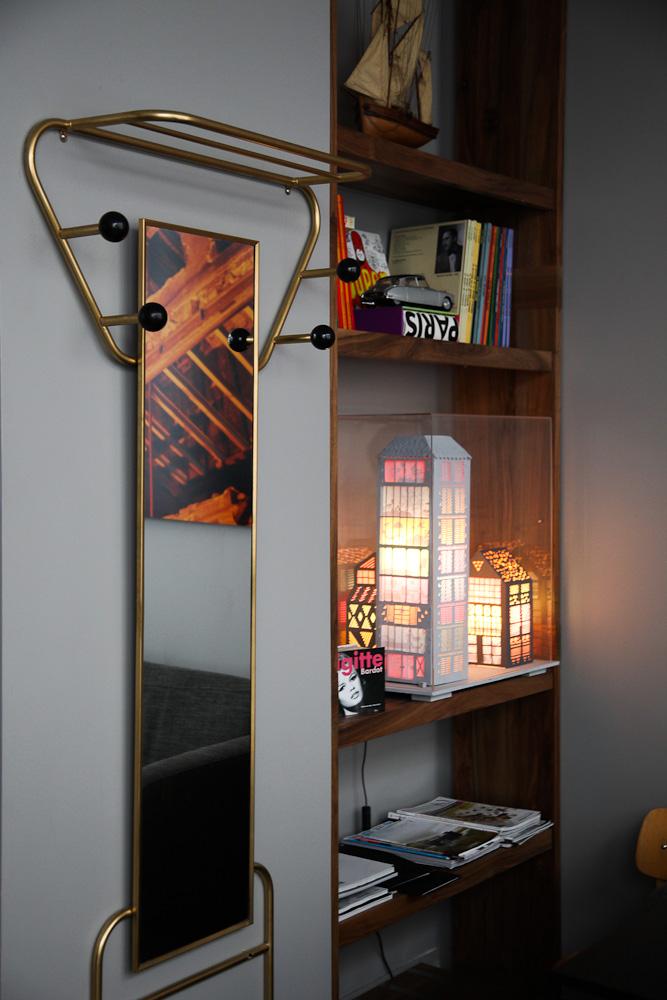 hotel jules jim smart travelling. Black Bedroom Furniture Sets. Home Design Ideas