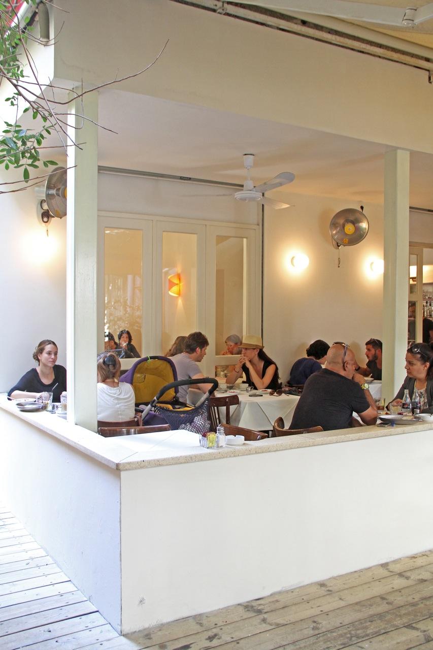 Tel Aviv / Food / Restaurants / Orna ve Ella