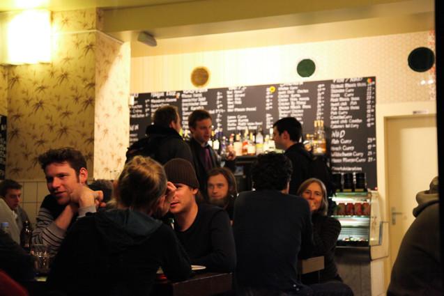 imbissrestaurant leo burdock in dublin